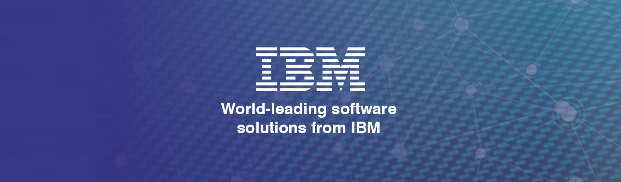 ibm banner gulf software