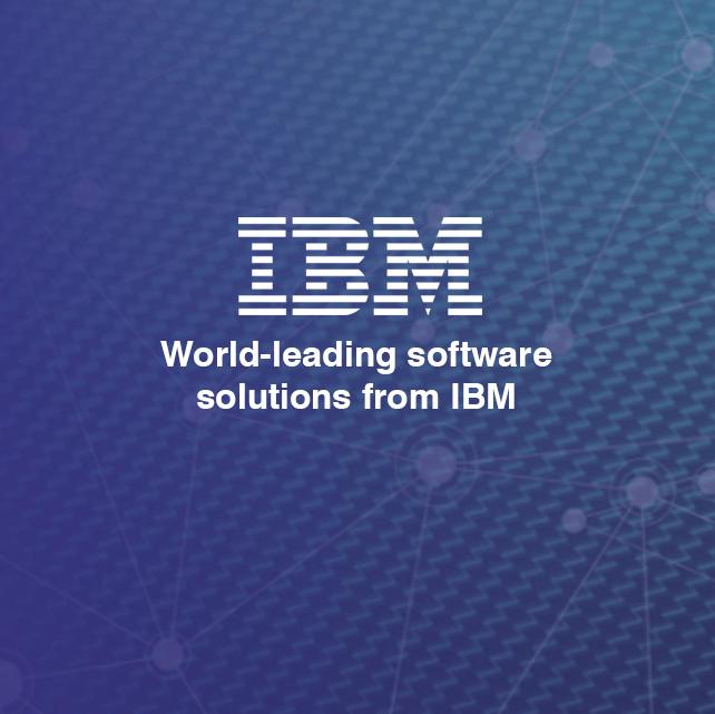ibm banner mobile