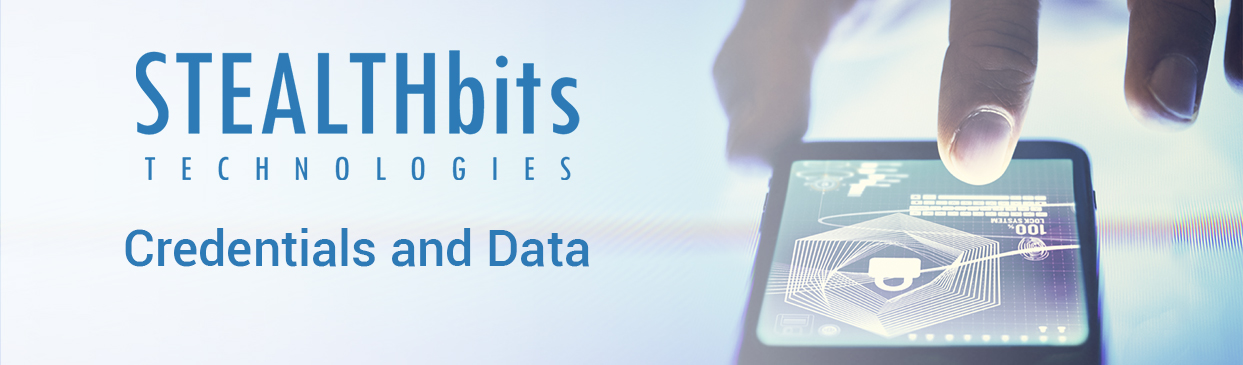 Stealthbits-Technologies-Credentials-and-Data-