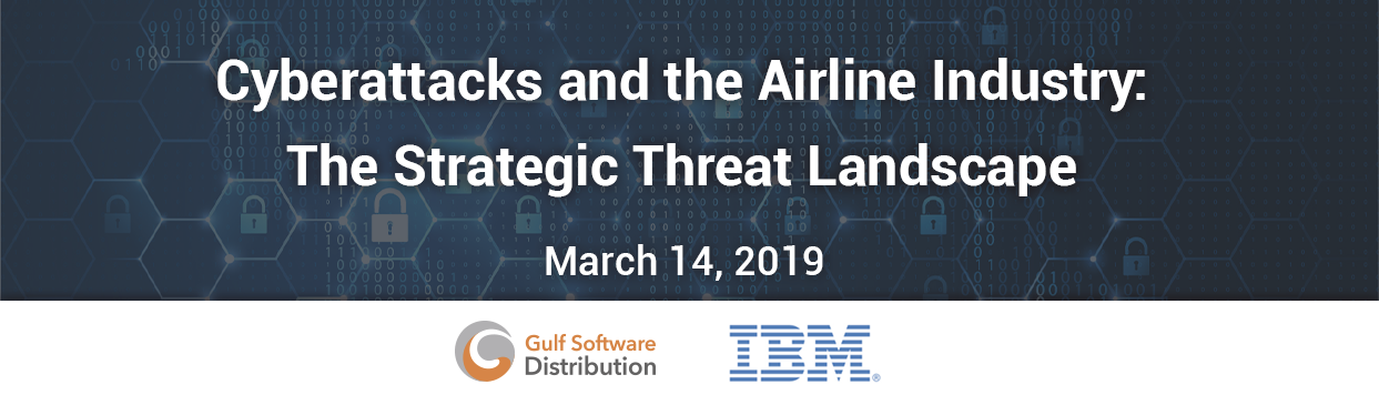 Cyberattacks and the Airline Industry- The Strategic Threat Landscape cover