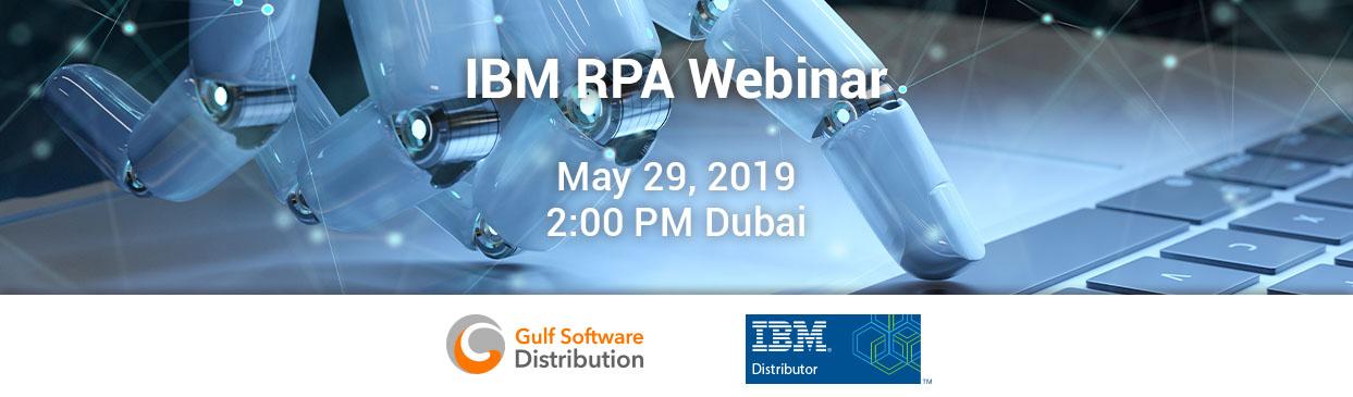 IBM RPA