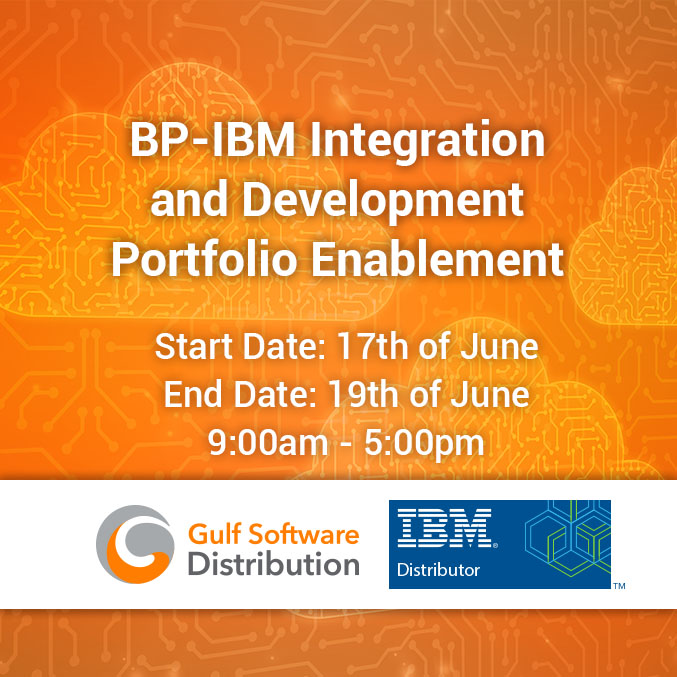 BP-IBM Integration and Development Portfolio Enablement 667x667