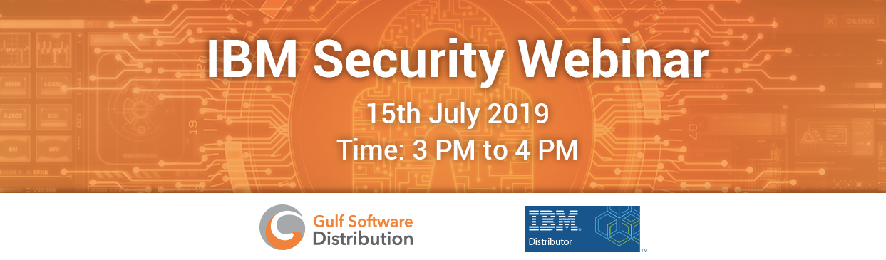 IBM Security Webinar cover