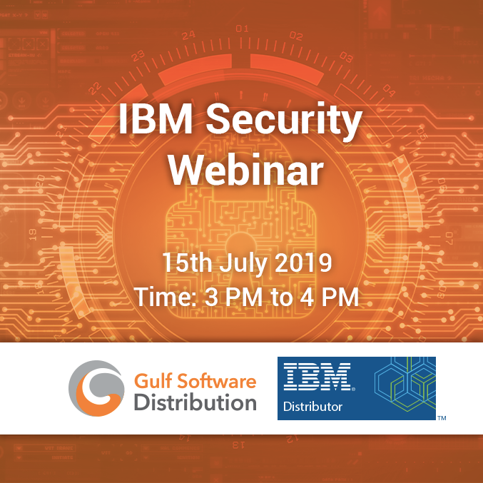 IBM Security Webinar mob