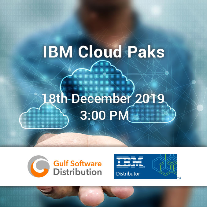 IBM Cloud Paks