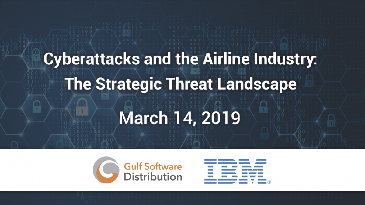 Cyberattacks and the Airline Industry- The Strategic Threat Landscape 1200