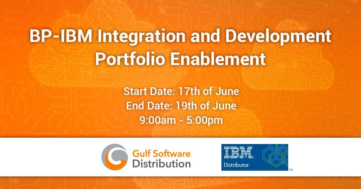 BP-IBM Integration and Development Portfolio Enablement 1200x630