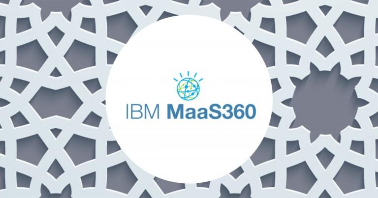IBM-Maas360