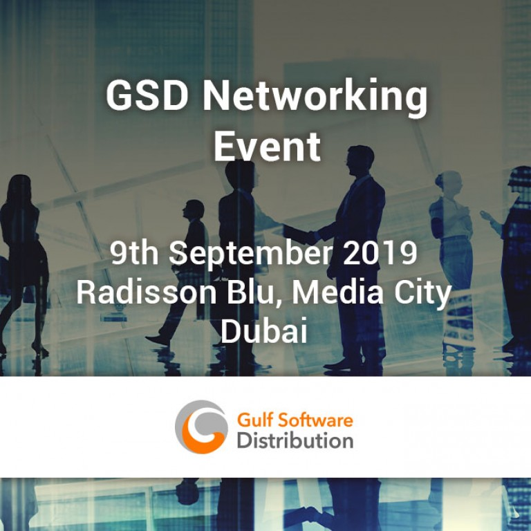 GSD Networking Event 9 september667x667