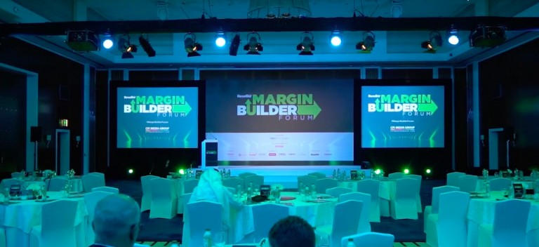Highlights - Margin Builder Forum 2019