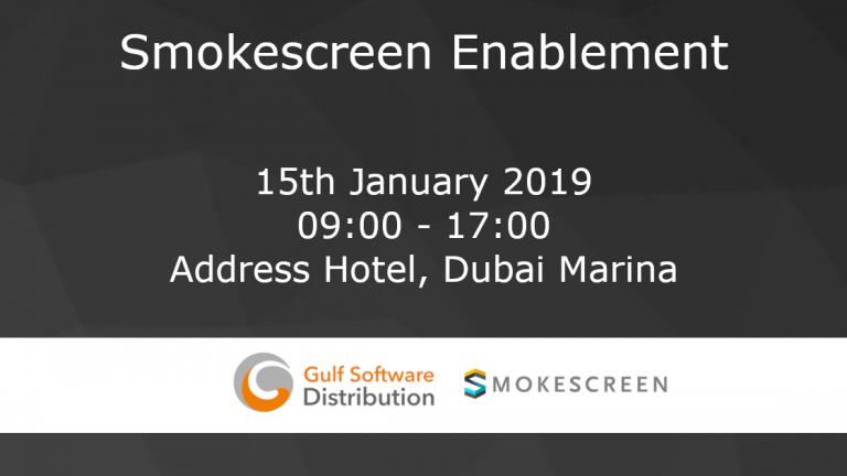 Smokescreen Enablement