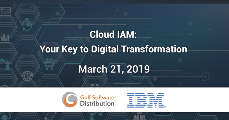 Cloud IAM- Your Key to Digital Transformation social