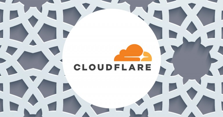 Cloudflare-solution