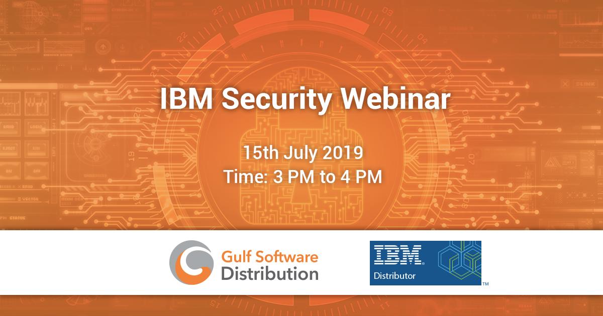 IBM Security Webinar fb